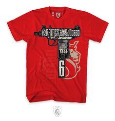OGABEL.COM - Judged (RED), $23.95 (http://www.shopogabel.com/judged-red/)