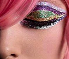Sparkle // So very cool! Would love to do this!