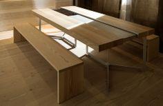 bulthaup Solitäre in Mailand mit neuem Designkonzept   Studio5555
