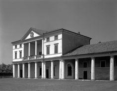Villa Ferramosca Beggiato, Grisignano di Zocco