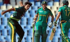 Pakistan vs South Africa, 2nd ODI: Bowlers wipe out Proteas at 191 runs