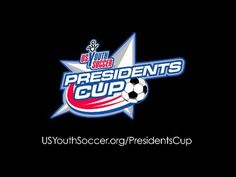 The US Youth Soccer Presidents Cup is designed for those teams seeking additional challenges to play against teams of similar abilities for a national title. Us Youth Soccer, Presidents Cup, Sports Organization, Regional, Opportunity, Competition, Challenges, Community, Smile