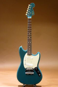 "Fender USA Custom Shop Char Signature Mustang""Free Spirits""【TAKE147】(中古・ヴィンテージ)ITM0773459【Jギター楽器詳細