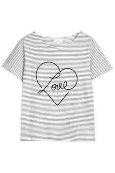 30 Cool Graphic Tees To Throw On For ANY Occasion #refinery29  http://www.refinery29.com/graphic-tees#slide-15