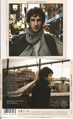 ♥ ♥ ♥: Josh Groban and the Watchtower