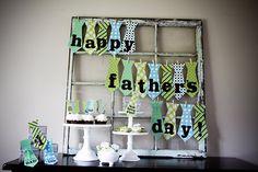 A Vitrine Mania fez uma seleção de vitrines lindas para inspirar você no Dia dos Pais.