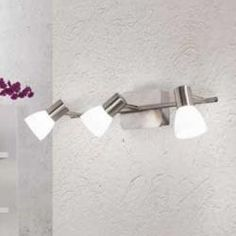 Tuscanor - Modern LED Wall Light - STR 10-455/3
