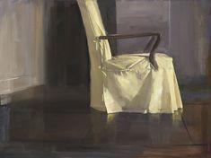 Randall Exon - Margaret's Chair