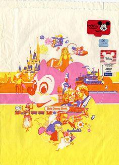 Walt Disney World #disney