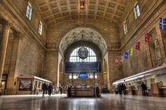 Stazione Ferroviaria di Toronto - Cerca con Google