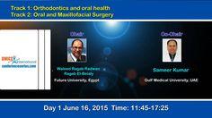 3rd Euro Congress and Expo on #Dental & #OralHealth June 16-18, 2015 Alicante, Spain