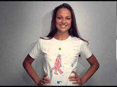 Сансара - Любящие Глаза - YouTube Motion Graphics, T Shirts For Women, Youtube, Tops, Fashion, Moda, Fashion Styles, Fashion Illustrations, Youtubers