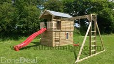 Discover All Garden Fun For Sale in Ireland on DoneDeal. Buy & Sell on Ireland's Largest Garden Fun Marketplace. Playhouses For Sale, Timber Products, Garden Fencing, Picnic Table, Play Houses, Amazing Gardens, Kids Playing, Gazebo, Ireland