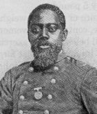 First Black receives Congressional Medal of Honor July 18,1863   Sgt William H Carney  | African American Registry