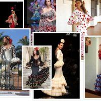 patrones gratis vestidos de flamenca Sewing Hacks, Sewing Tutorials, Sewing Projects, Sewing Doll Clothes, Sewing Dolls, Sewing Stitches, Sewing Patterns, Project Planner, Ball Gown Dresses
