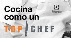 Promo #Electrolux