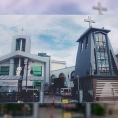 St. Jude Chapel. #philippines Empire State Building, Philippines, Places, Travel, Voyage, Viajes, Traveling, Trips, Tourism