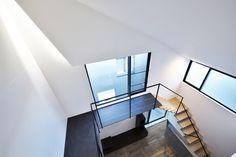 Galería de Casa de las fluctuaciones / Satoru Hirota Architects - 7