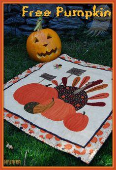 Free Pumpkin