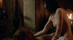 Just a Bunch of Absurdly Sexy Outlander GIFs to Make You Sweat — You're Welcome