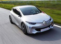Sur le marché de la voiture hybride rechargeable, Renault adopte une stratégie de suiveur. Le premier modèle Plug-in ne devrait faire son apparition qu'à l'horizon 2018