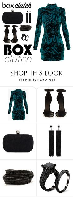 """bc2"" by tekla-476 ❤ liked on Polyvore featuring Balmain, Isabel Marant, Alexander McQueen, Tom Ford, Pieces, women's clothing, women's fashion, women, female and woman"