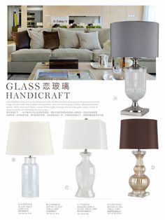 Like the glass lamp art, as the obsession with childhood innocence is pure. Even a concise and lively line and soft color profile configuration, also can form a pure scenery, decorated sweet dream. When the wind lifted a corner of the night, through the delicate glass lamp, I think of the possibility of rebuilding the starry sky.