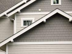 concrete siding | Siding Contractors Wichita - Siding, exterior detail trim changes