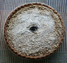 This is a classic Amish recipe that includes sugar, cinnamon, ginger, nutmeg, butter and molasses. It is calledShoo-flymainly because when the Amish cooks set this pie out on the window ledge to cool they would have to shoo the fly's away. Directions: Mix together the four, sugar, salt and spices. Cut in butter until mixture […]
