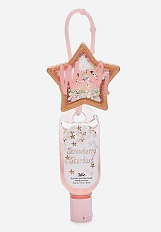 Justice Accessories, Kawaii Accessories, Justice Girls Clothes, Alcohol En Gel, Bath And Body Works Perfume, Hand Sanitizer Holder, Cute School Supplies, Fun Crafts For Kids, Body Care