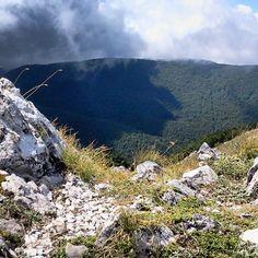 Monte Raiamagra #Campania