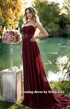 Вечернее платье Эвелина №7854