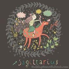 36 Best SAGITTARIUS Traits & Personality images ...