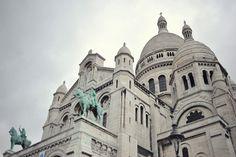 Basilique du Sacré-Cœur, France
