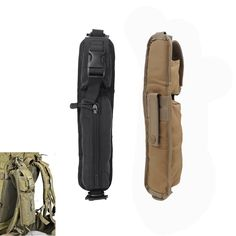 Sports & Entertainment Sports Bags Precise Tactical Bag Military Molle Tactical Magazine Dump Belt Pouch Bags Utility Hunting Magazine Pouch Sundries Storage Bag Beautiful And Charming