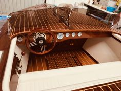 Barrelback Custom — Classic Wooden Boat Plans - Hobbies paining body for kids and adult Wooden Boat Building, Wooden Boat Plans, Boat Building Plans, Wooden Speed Boats, Wood Boats, Chris Craft Wooden Boats, Ski Nautique, Classic Wooden Boats, Classic Boat