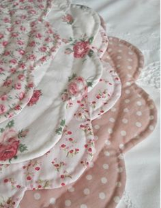 Celebrate Quilts and More...: Individuales