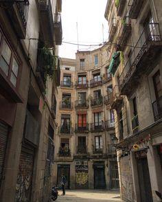 #Barcelona Gothic quarter