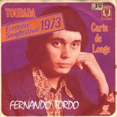 Fernando Tordo - Portugal - Place 10