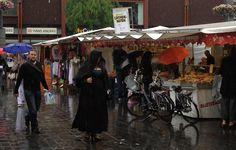 Markt - statenplein