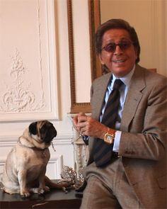 Valentino & Pug