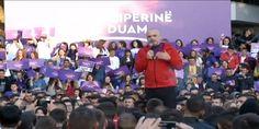 Rama të rinjve: Votoni PS! Ajo po bën Shqipërinë!