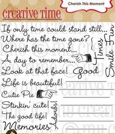 page titles I like