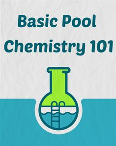 Basic Pool Chemistry 101 Practicing proper pool chemistry and important and easy. In this guide, we provide you everything you need to know to keep your pool clean and clear. Pool Cleaning Tips, Pool Cleaning Service, Cleaning Hacks, Cloudy Pool Water, Doughboy Pool, Aqua Blue, Easy Set Pools, Diy Swimming Pool, Pools