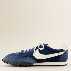 separation shoes 39408 aebee Nike® vintage collection Waffle® Racer sneakers