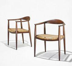 The Chair by Hans Wegner