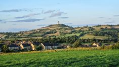 7 Delightful Summer Walks Within an Hour of Leeds Yorkshire Dales, North Yorkshire, Bolton Castle, Whitby Abbey, Waterfall Trail, Cascade Water, Stunning View, Beautiful Scenery, Nature Reserve
