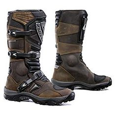 Forma Adventure Boots by Atomic-MotoYou can find Camping accessories and more on our website.Forma Adventure Boots by Atomic-Moto Waterproof Motorcycle Boots, Motorcycle Riding Boots, Motorcycle Camping, Riding Gear, Waterproof Boots, Women Motorcycle, Biker Boots, Steampunk Motorcycle, Motorcycle Adventure