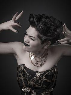 Jessie J | Musicians | Andy Gotts MBE