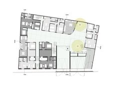 Cacamatzin 34,Ground Floor Plan